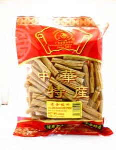 Beancurd Sticks [Dried Bean Stick] | Buy Online at The Asian Cookshop